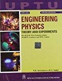 Engineering Physics  Theory and Experiments 9e PB by Srivastava S K