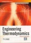 Engineering Thermodynamics 3rd Edition by Nag P K