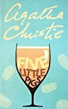 Agatha Christie - Five Little Pigs by Agatha Christie