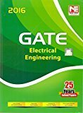 GATE-2016 Electrical Engg Solved Papers Old Edition by MADE EASY Team