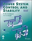 Power System Control and Stability by P.Manderson