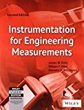 Instrumentation for Engineering Measurements by James W. Dally