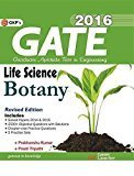 Gate Guide Life Science Botany 2016 by GKP