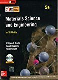 Material Science and Engineering In Si Units SIE by William F. Smith