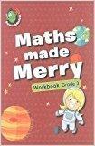 Maths Made Merry Workbook Grade - 3 by Om Books Editorial Team
