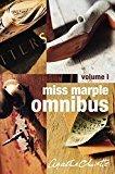Miss Marple Omnibus Volume One Miss Marple by Agatha Christie
