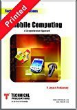 Mobile Computing - A Conceptual Approach by JEYASRI AROKIAMARY