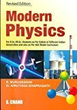 Modern Physics by R. Murugeshan