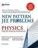 Practice Book Physics for JEE Main and Advanced by Arihant Experts