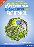 Introduction to Enviromental Engineering by Masters