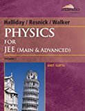 Physics for JEE MAIN  ADVANCED  - Vol. 1  Wind by Amit Gupta