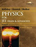Physics for JEE  Main  Advanced  - Vol. 2 by Manish K. Singhal
