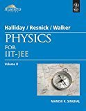 Physics for IIT-JEE- Vol.2 by Manish K. Singhal