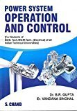 Power System Operation and Control by Gupta B.R.