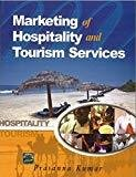 Marketing for Hospitality and Tourism by Prasanna Kumar