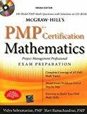 McGraw-Hills PMP Certification Mathematics with CD-ROM by Vidya Subramanian