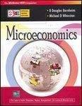 Microeconomics SIE by B. Douglas Bernheim