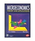 Microeconomics by G. Maddala