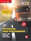 Operations and Supply Chain Management by F. Robert Jacobs