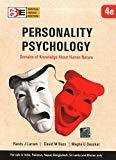 Personality Psychology Domains of Knowledge about Human Nature by Randy J. Larsen