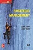Strategic Management                        Paperback by KAZMI ADELA ET.AL (Author)| Pustakkosh.com