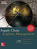 Supply Chain Logistics Management by Donald J. Bowersox