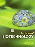 Textbook of Biotechnology by PATNAIK
