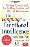 The Language of Emotional Intelligence by Jeanne Segal