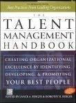 The Talent Management Handbook by Dorothy Berger