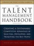 The Talent Management Handbook Creating a Sustainable Competitive Advantage by Selecting Developing and Promoting the Best People by Lance Berger
