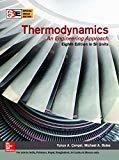 Thermodynamics An Engineering Approach SIE by Yunus A Cengel; Michael A Boles