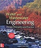 Water and Wastewater Engineering by Mackenzie L. Davis