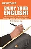 Rentons Enjoy your English by N.E. Renton