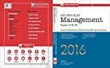UGC NETSLET Management Paper-II  III 2016 15.9 by Sanjeev Sharma