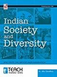 Indian Society And Diversity by Dr. Alka Chowdhary