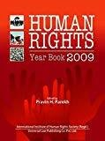 Human Rights Year Book 2009 by P.H. Parekh