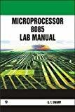 Microprocessor 8085 Lab Manual by G.T. Swamy
