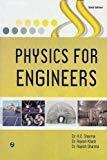 Physics for Engineers by H.C. Sharma