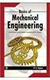 Basics of Mechanical Engineering MDU Haryana by R.K. Rajput