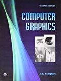 Computer Graphics by V.K. Panchghare