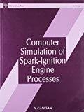 Computer Simulation of SI Engine Process by Ganesan