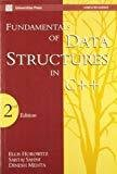Fundamentals of Data Structures in C by Sahni Horowitz