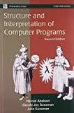 Structure and Interpretation of Computer Programs PUL by The Mit Press