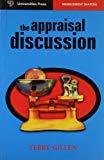 The Appraisal Discussion Management Shapers by T. Gillen