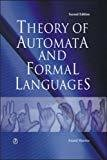 Theory of Automata and Formal Languages by Anand Sharma