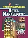 J.E.E. Hotel Management Exam by Lal