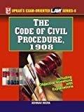 Law Series - 8 the Code of Civil Procedure 1908 by Abhinav Misra