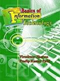 Basics Of Information Technology 1e by Sharma