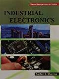 Industrial Electronics by Sharma