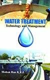 Water Treatment Technology And Management1e by Rao K. V. J